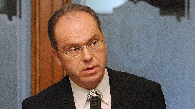 Juan Bravo, ex consejero, ex concejal y ex mano derecha de Alberto Ruiz-Gallardón.