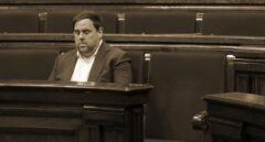 ERC, cómo ser presidenciable sin candidato