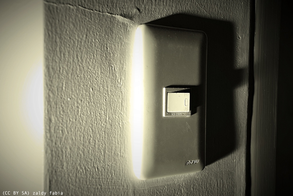 Recibo de luz