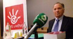Manos Limpias insiste en que Roca le ofreció dinero para retirar la acusación contra la Infanta
