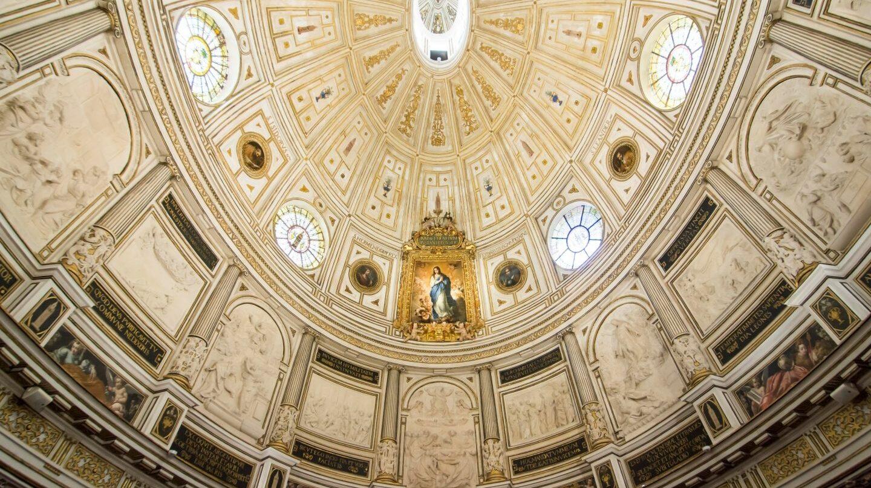 Murillo en su catedral