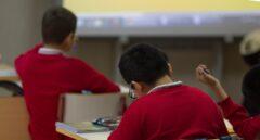 La afiliación a la Seguridad Social de profesores se dispara en plena inspección de colegios.