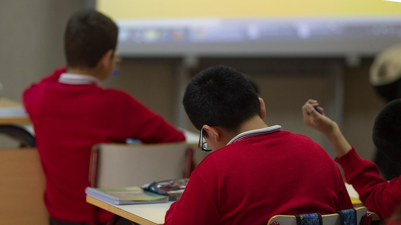 Los niños españoles comprenden peor lo que leen que la media de la UE y la OCDE.