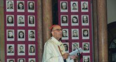 El arzobispo de Barcelona, Juan José Omella.