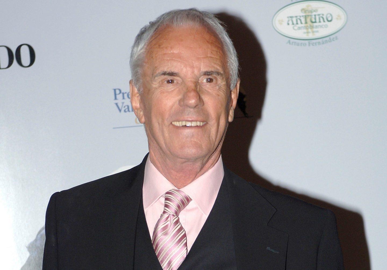 El actor Pedro Osinaga ha fallecido a los 81 años.