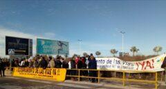 La Fiscalía investiga si Adif prevaricó en las obras de los accesos del AVE a Murcia