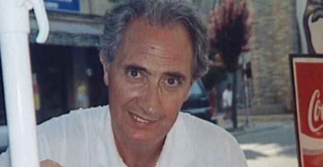 El empresario Publio Cordón, en una fotografía de archivo.
