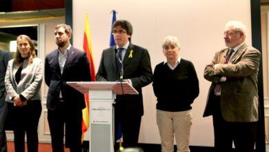 Serret (ERC) renuncia a su escaño y asegura la mayoría independentista en el Parlament