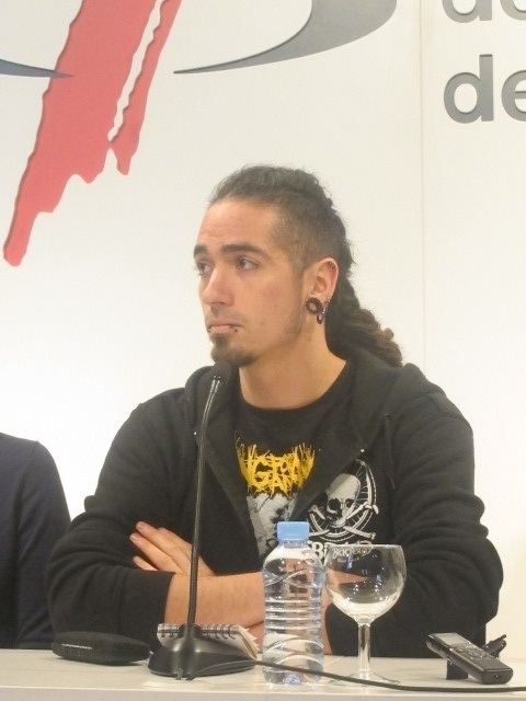 Rodrigo Lanza.