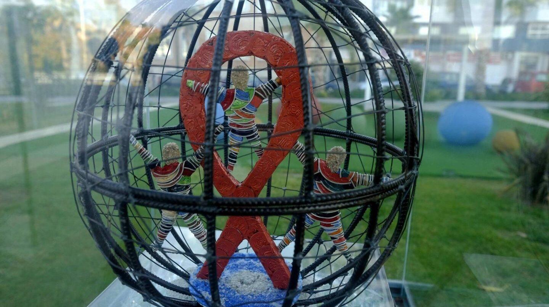 sida en españa