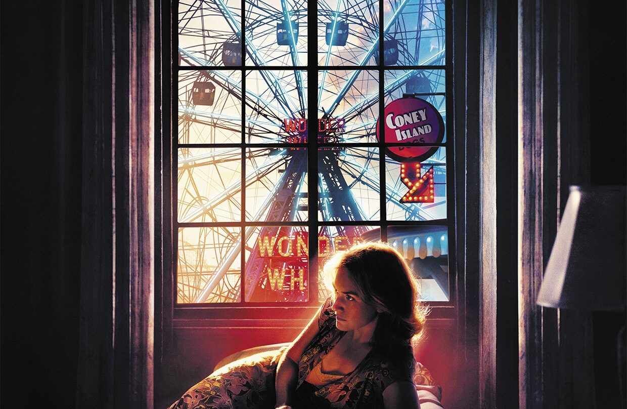Woody Allen estrena en cines Wonder Wheel