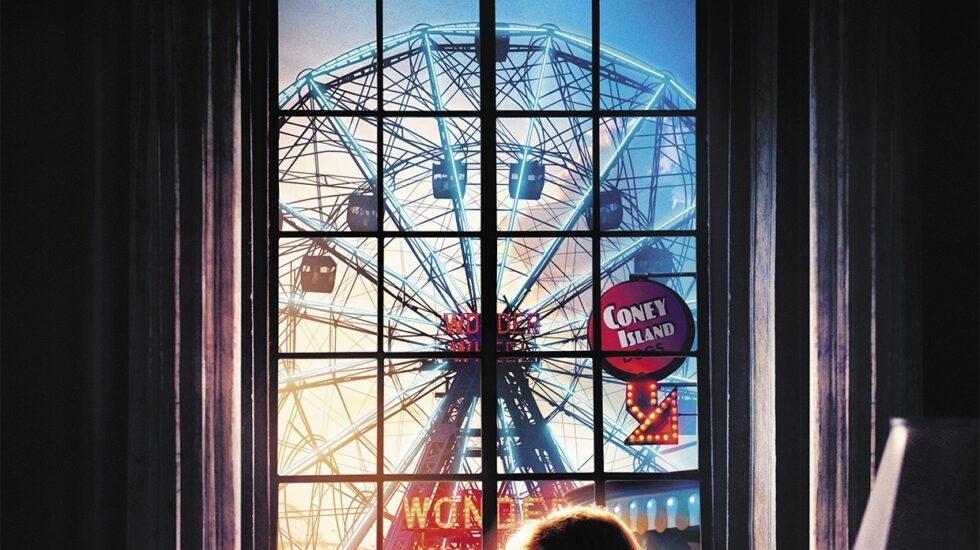 Woody Allen estrena en cines Wonder Wheel