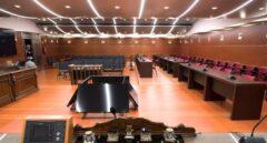 El PNV, ante el mayor juicio por corrupción jamás celebrado en Euskadi