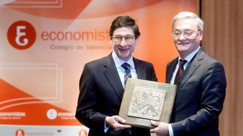 Goirigolzarri responde a Rato que el rescate de Bankia lo determinó Bruselas.