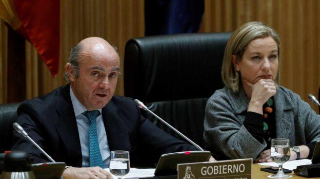 Luis de Guindos, ministro de Economía y Competitividad.