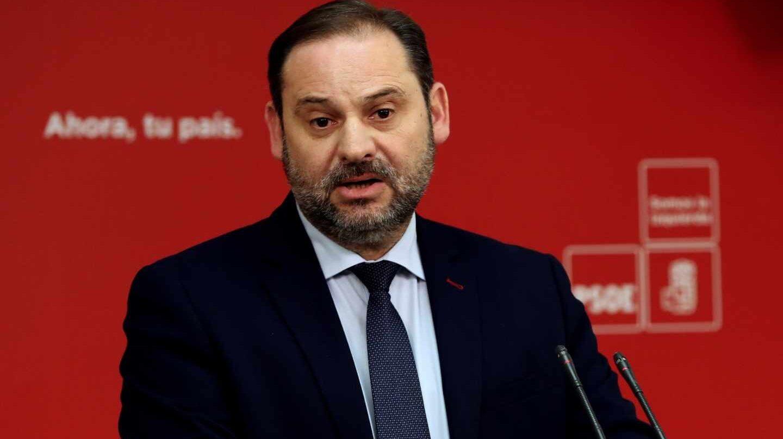 Noticia | Noticias: Calvo será la vicepresidenta, Ábalos asumirá Fomento y Montero, Hacienda
