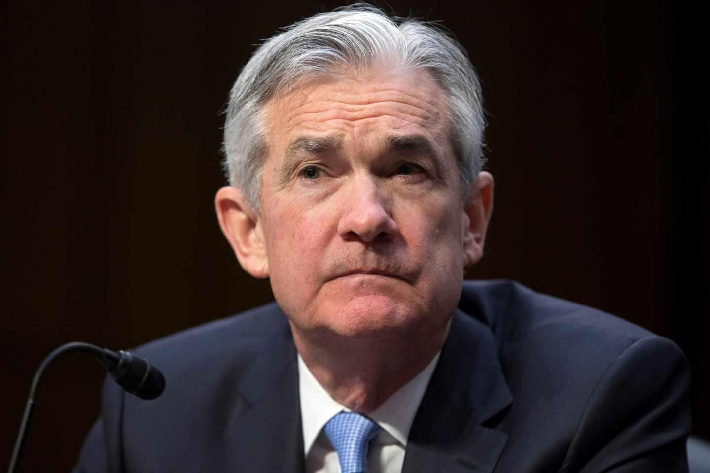 Powell asume el mando de la Fed preparado para mantener el rumbo de las alzas de tipos.