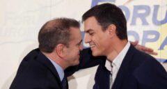 Sánchez pone a José Manuel Franco, del PSOE madrileño, al frente del deporte español
