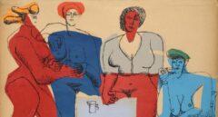 Un pintor llamado Le Corbusier