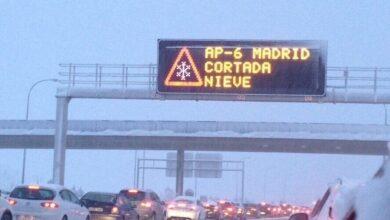 Cuando la Justicia europea condenó a España por cómo adjudicó los peajes de la AP-6