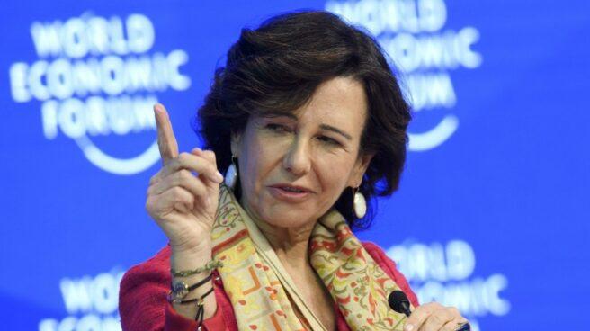 Santander supera a Inditex como la mayor empresa de la bolsa española.