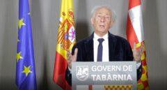 Tabarnia se suma a SCC y aplaza la manifestación del 25-F