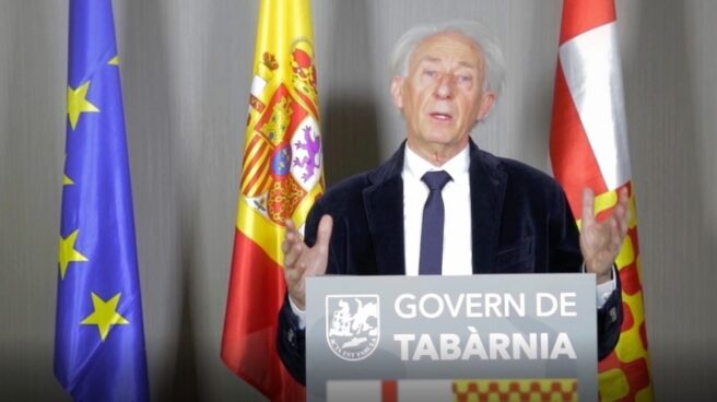 Albert Boadella, presidente de Tabarnia.