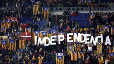 LaLiga pide que el Barça-Real Madrid del 26 de octubre no se juegue en el Camp Nou