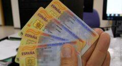 Cataluña es donde más DNI y pasaportes españoles se falsifican