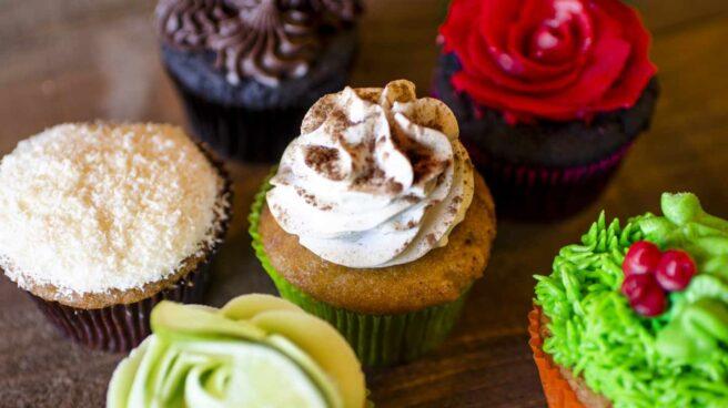 Cupcakes y otros secretos de Celicioso, el paraíso 'healthy'