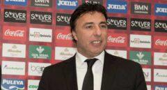 Detenido por blanqueo el exjugador de fútbol y empresario Enrique Pina