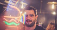 Andoni Goicoechea, propietario de Goiko Grill.