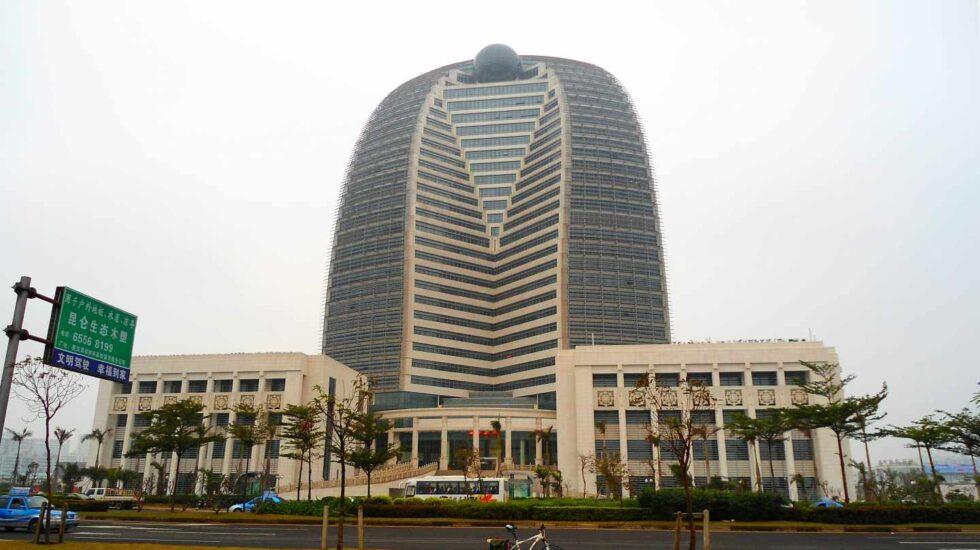 HNA afronta necesidades de liquidez por valor de 2.000 millones.