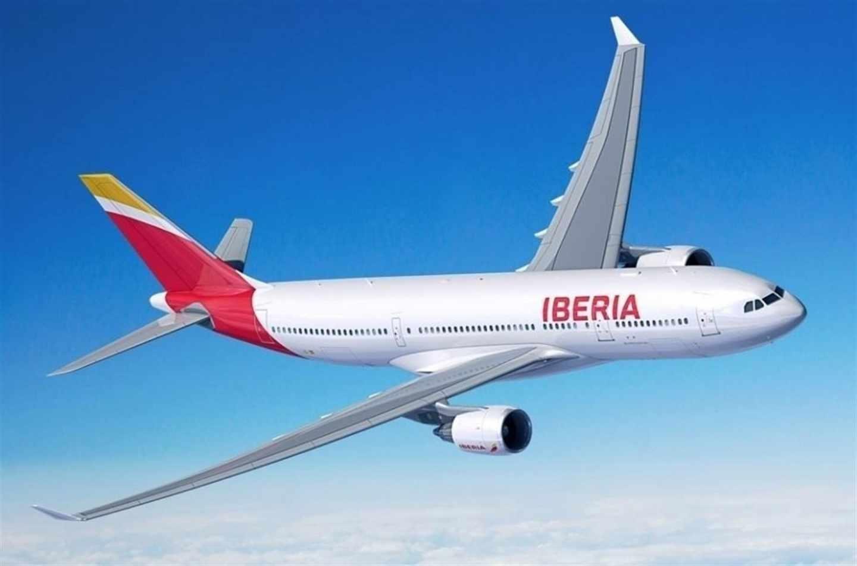 Iberia suspenderá sus vuelos mañana a Guinea Ecuatorial por falta de rentabilidad