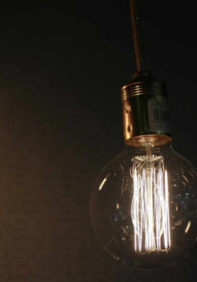 La factura de la luz baja un 21% en el mes de febrero