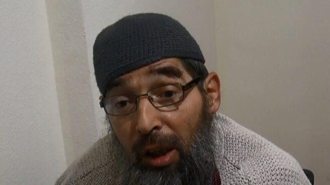 Mustafá Maya Amaya, líder de la organización desarticulada en 2014 y condenado ahora a ocho años de prisión.