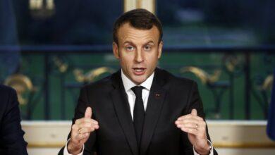 Francia decidirá el viernes sobre el cierre de fronteras
