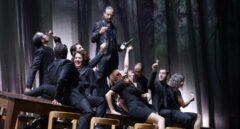 Maruxa: distopía punk en el Teatro de la Zarzuela