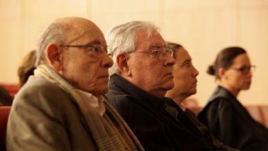 La Audiencia de Barcelona dicta el ingreso en prisión de Millet y Montull con la Fase 3 de desconfinamiento