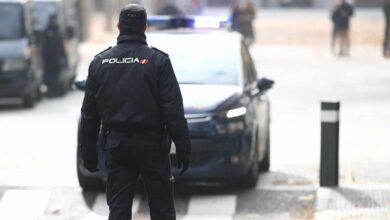 La Policía Nacional reconoce un déficit de 29.122 chalecos antibalas y 1.200 cascos antidisturbios