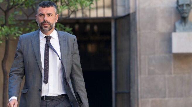 El ex conseller Santi Vila se va al sector privado pero no descarta ser alcalde