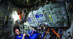"""El gemelo astronauta Scott Kelly: """"El anuncio de volver a la Luna es propaganda"""""""