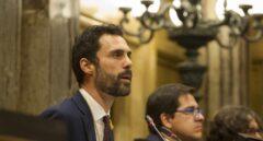 Los constitucionalistas presionan a Torrent para mostrar sus cartas ante la investidura