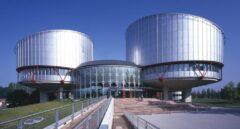 Sede del Tribunal Europeo de Derechos Humanos.