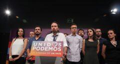 Podemos desoye la petición de Garzón de cerrar antes de abril un nuevo acuerdo-marco para las locales de 2019