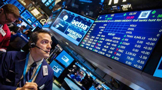 El Dow Jones supera los 25.000 puntos por primera vez en su historia.
