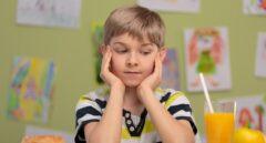 ¿Otra vez espinacas? La persistencia en la alimentación de los niños tiene premio