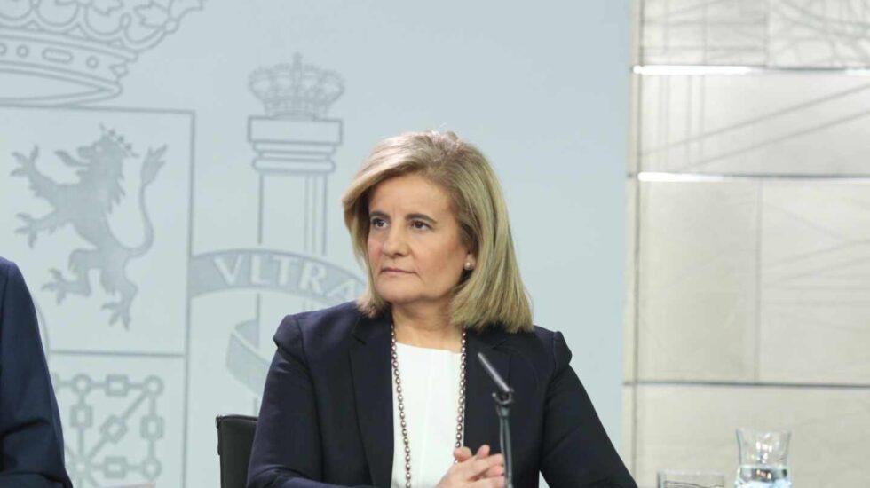 Los riesgos de la propuesta de Báñez para las pensiones.