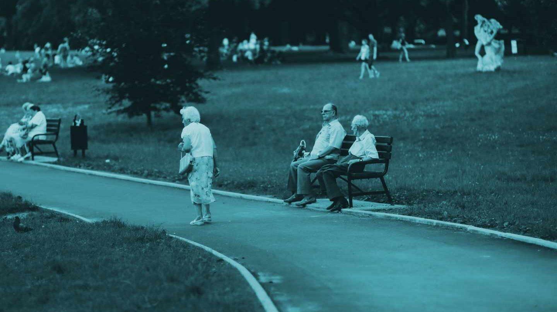 la cuestión no es que la bolsa de la Seguridad Social se esté reduciendo por la coyuntura, sino que hay que cambiar el sistema o quebrará