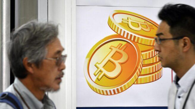 Corea amenaza con prohibir el comercio de criptodivisas.